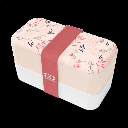 Monbento Original Lunchbox Graphic Ambition