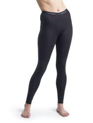 Leggings BodyFitZone™ Icebreaker 150 Zone Black