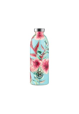Thermosflasche 24Bottles Clima 850ml Soft Eternity