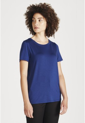 T-Shirt Givn Berlin Lena Navy Blue