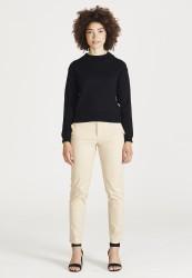 Pullover Givn Berlin Sabrina Sweater Black
