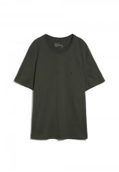 T-Shirt Armedangels Aado Dark Pine