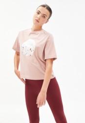 T-Shirt Armedangels Layaa Fields Kinoko
