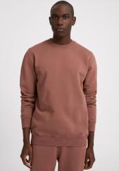Sweatshirt Armedangels Maalte Earthcolors® Natural Dusty Rose