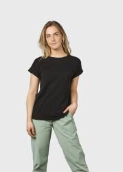 T-Shirt Klitmøller Collective Sigrid Tee Black