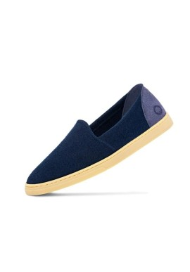 Woll-Loafer Baabuk Wool Loafer Blue