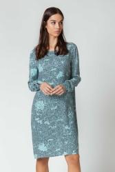 Kleid SKFK Aura Hostoak Blue