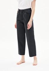 Jeans Armedangels Aanike Graphite