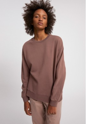 Sweater Armedangels Aarin Earthcolors® Natural Dusty Rose