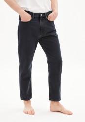 Herren-Jeans Armedangels Maakx Black Blue