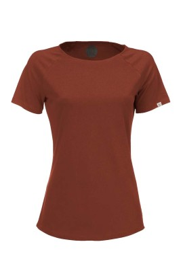 Damen Raglan T-Shirt ZRCL Basic Rost