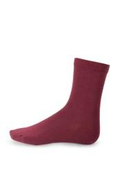 Socken ZRCL High Bordeaux