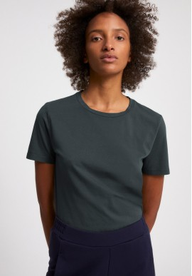 T-Shirt Armedangels Maraa Earthcolors® Natural Indigo