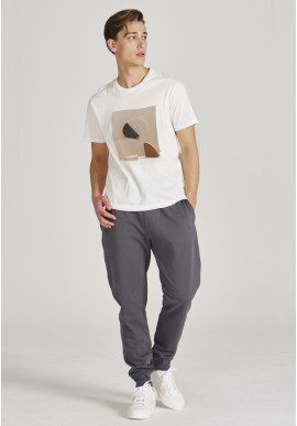 T-Shirt Givn Berlin Colby Objects White