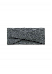 Stirnband Armedangels Martiaa Recycled Wool Mid Grey Melange