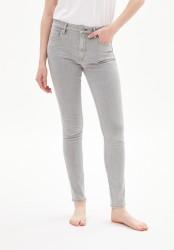Damen-Jeans Armedangels Tillaa X Stretch Iron