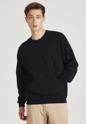 Sweatshirt Givn Berlin Kilian Sweater Black