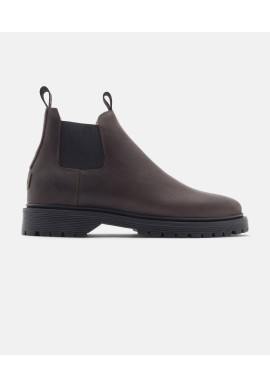 Chelsea Boot ekn Willow Brown Leather