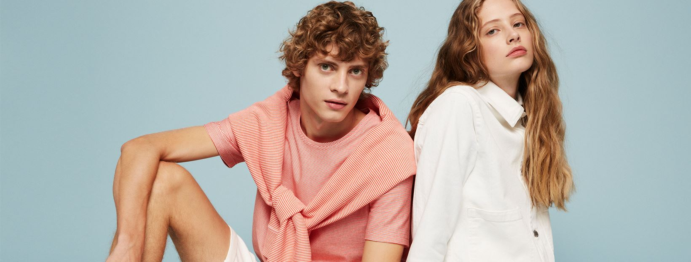 Armedangels Online-Shop Schweiz. Faire Mode für Männer und Frauen hier online kaufen. Grosses Angebot an nachhaltiger Mode.