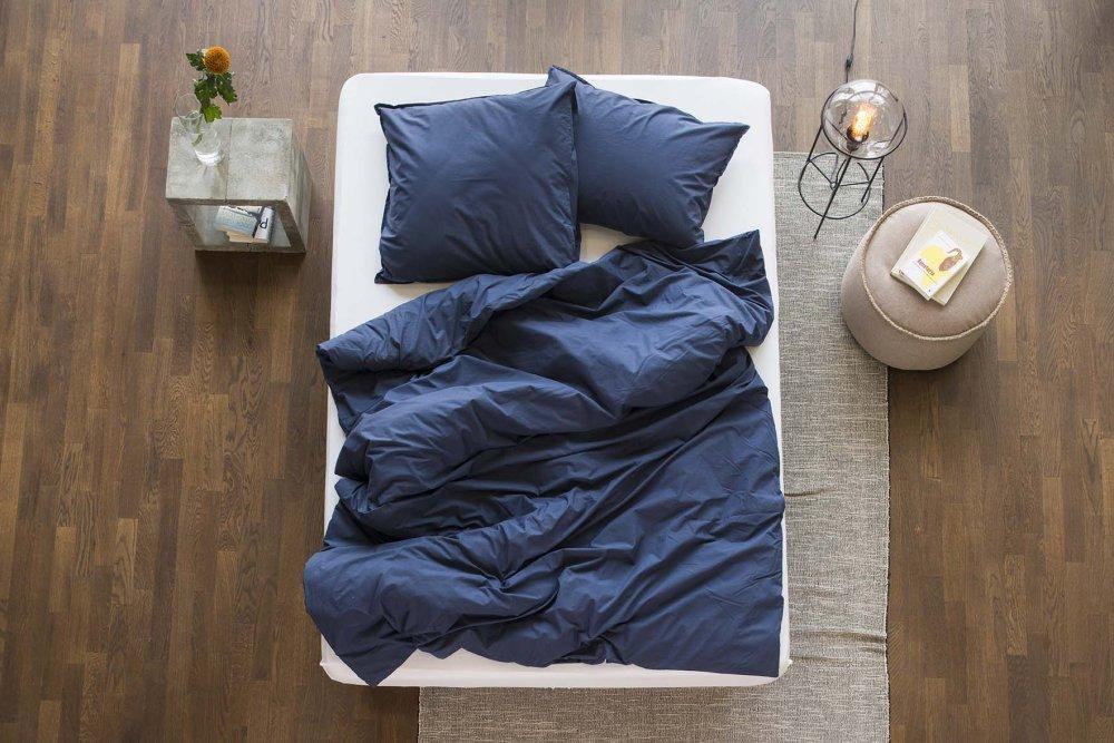 Nachhaltige Bettwäsche des Schweizer Labels #lavie hier online kaufen.