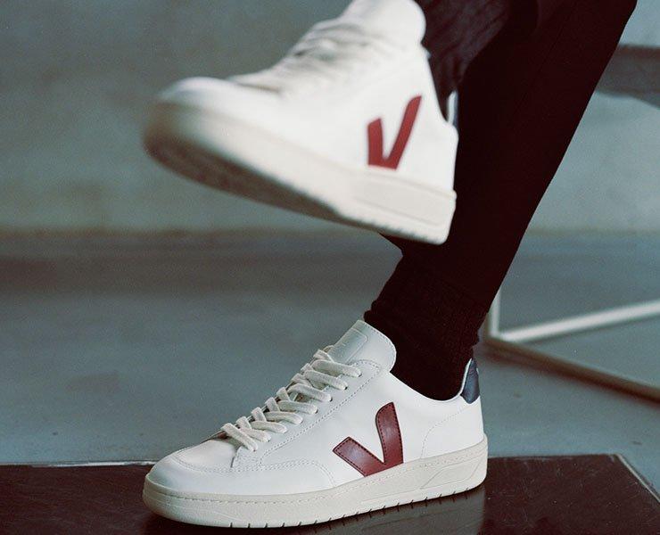 VEJA Online-Shop Schweiz - Herbstkollektion 2019 eingetroffen. VEJA Schuhe hier online kaufen in der Schweiz oder in unserem Laden in Zürich.
