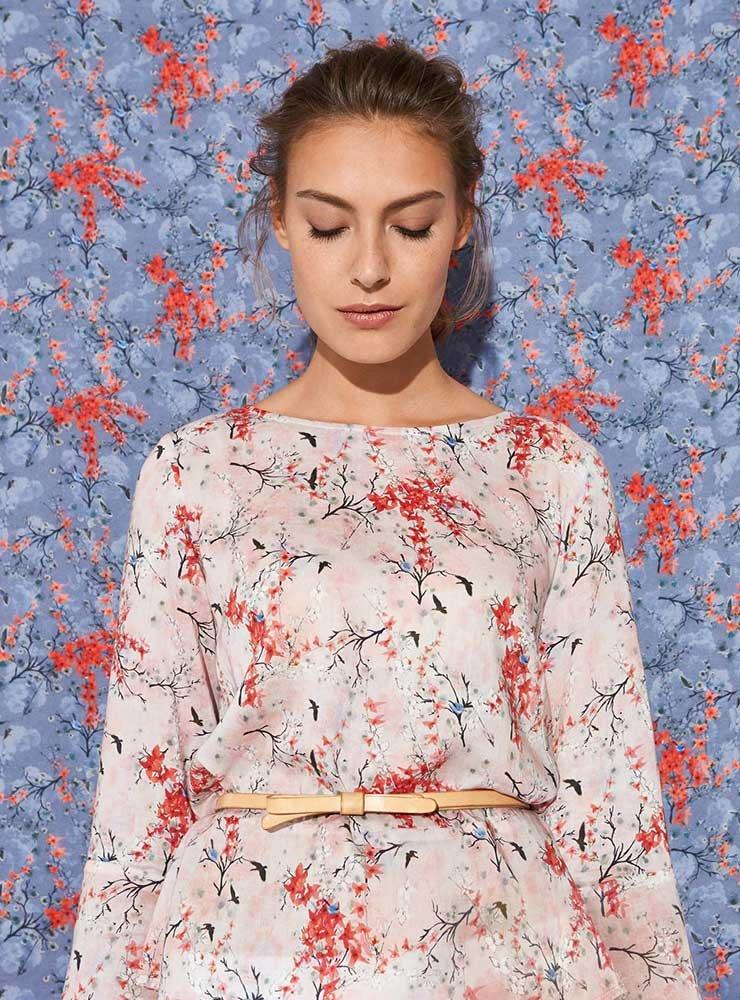 Faire Mode Online-Shop Schweiz - Fair Fashion online bestellen.
